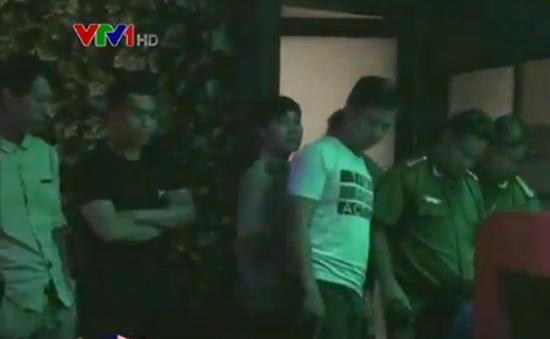 Đột kích beer club lớn nhất TP.HCM, phát hiện nhiều sai phạm
