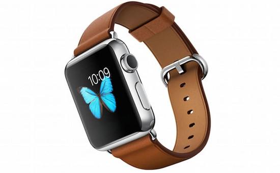 Apple Watch 2 sẽ ra mắt vào cuối năm 2016?