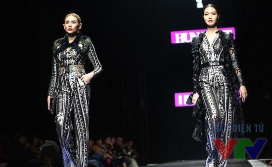 NTK Phương Bùi mở màn Tuần lễ thời trang Thu Đông 2015