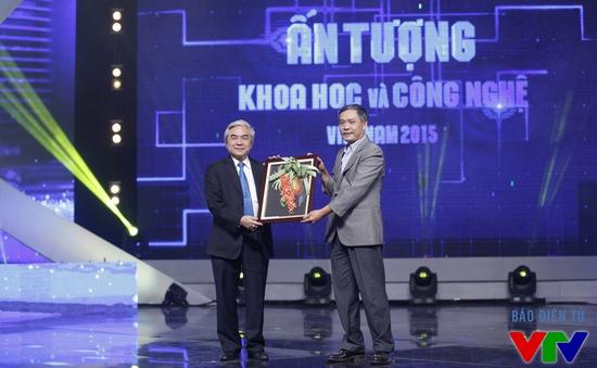 Ấn tượng Khoa học và Công nghệ 2015: Bức tranh toàn cảnh của KHCN Việt Nam năm 2015