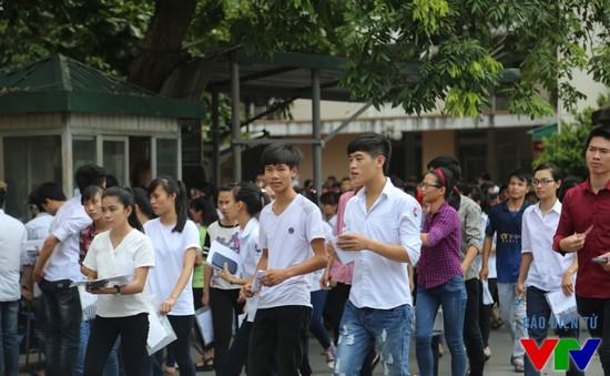 Điều chỉnh quy chế tuyển sinh ĐH - CĐ 2016