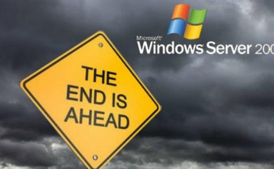 Tại sao nên chuyển đổi từ Windows Server 2003 sang các nền tảng mới?