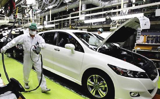 Hạ viện Nhật Bản thông qua dự luật về lao động tạm thời