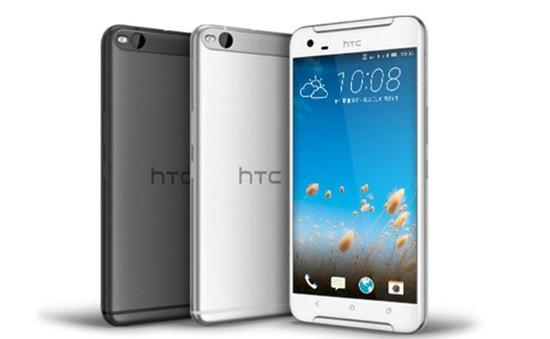 HTC One X9 ra mắt trong đêm Giáng sinh