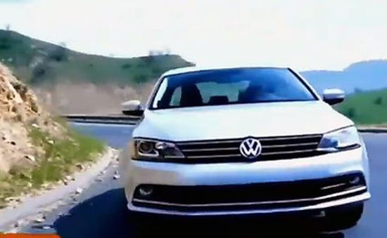 Volkswagen họp bất thường để chọn Chủ tịch mới