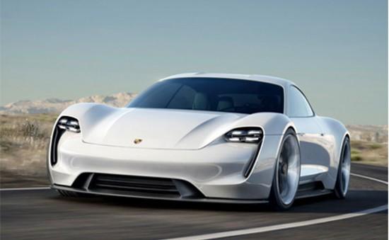 Porsche sẽ bán xe hơi thể thao chạy bằng điện
