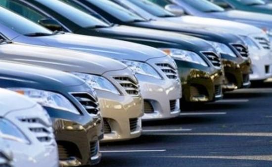 Cắt giảm 7.000 xe công, tiết kiệm 500 tỷ đồng/năm