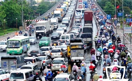 Ý kiến trái chiều về đề xuất tăng lệ phí đăng ký xe máy