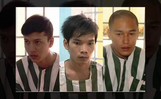 Xét xử lưu động vụ án sát hại 6 người tại Bình Phước