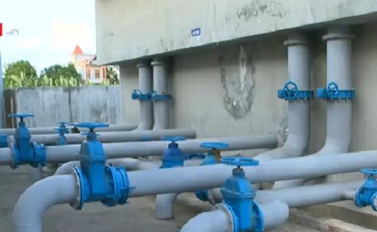 Khuyến khích xã hội hóa cấp nước sạch nông thôn trên toàn quốc