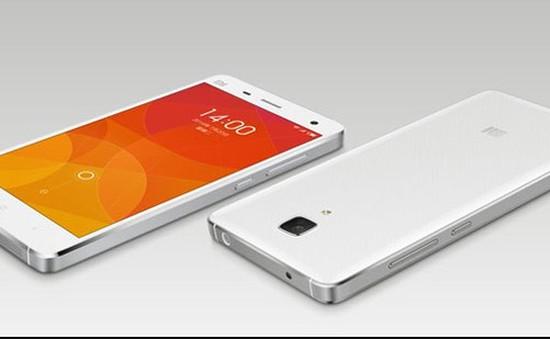 Hãng Xiaomi thắng lớn nhờ smartphone trong năm 2014