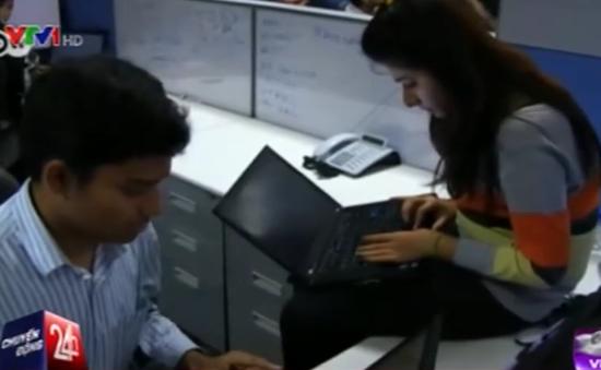 Choáng với tỷ lệ cạnh tranh xin việc 1 chọi 6.250 tại Ấn Độ