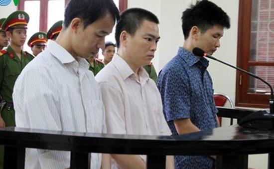 Vụ lật cầu treo Chu Va 6: 23 năm tù giam cho 3 bị cáo
