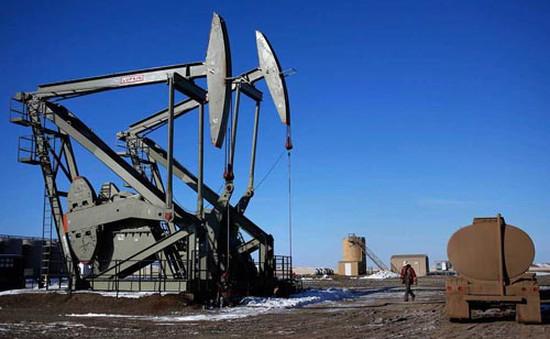 Mỹ dỡ bỏ lệnh cấm xuất khẩu dầu