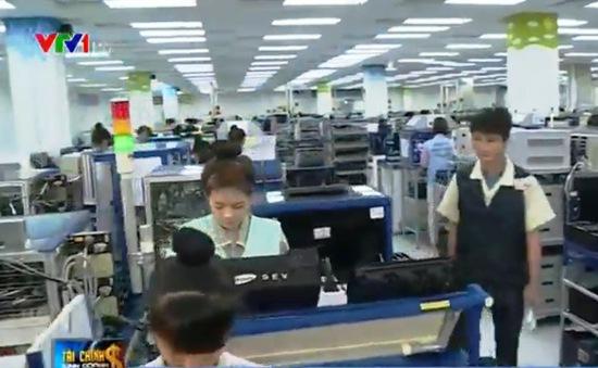 Xuất khẩu của Việt Nam chậm lại trong Quý I/2016'