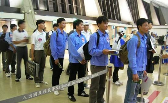 Xuất khẩu lao động sang Đài Loan: Nhiều người vỡ mộng