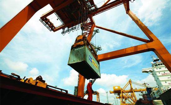 Nhập khẩu của Việt Nam vượt ngưỡng 100 tỷ USD
