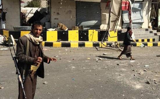 Hội đồng Bảo an LHQ họp khẩn về tình hình Yemen
