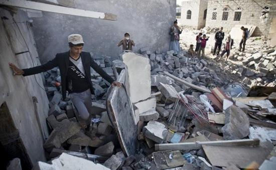 Mỹ, Iran bất đồng về tình hình Yemen