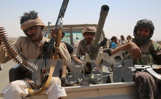 Giao tranh ác liệt tại miền Nam Yemen