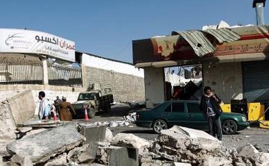 Yemen đạt thỏa thuận chấm dứt khủng hoảng