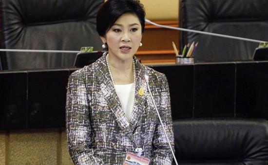 Cựu Thủ tướng Thái Lan Yingluck kiện ngược lại Tổng chưởng lý