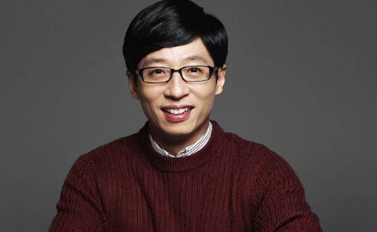 MC Yoo Jae Suk và sự nổi tiếng 'vượt tầm kiểm soát'