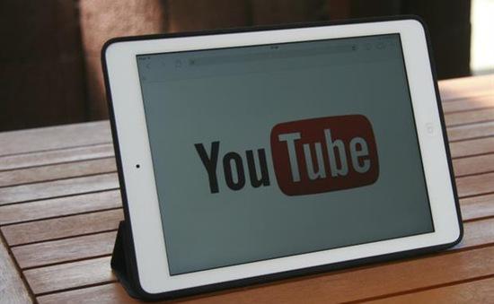 Dịch vụ thu phí - Bước chuyển mới của YouTube