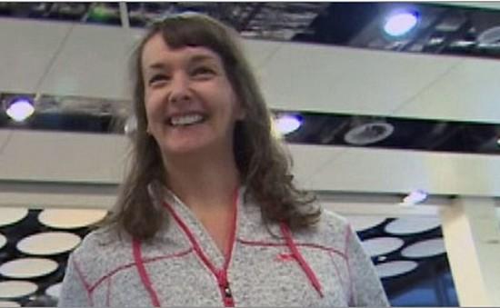 Anh: Nữ y tá nhiễm virus Ebola đang trong cơn nguy kịch