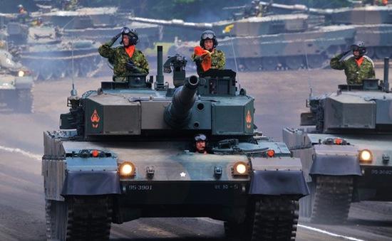 CHDCND Triều Tiên lo ngại trước dự luật an ninh mới của Nhật Bản