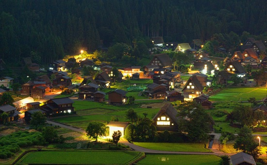 Du lịch nông thôn Nhật Bản - Điểm đến mới với khách du lịch Việt Nam