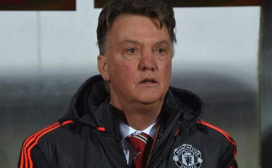 Van Gaal: Chẳng ai còn sợ hãi Man Utd nữa!