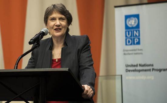 Hơn 80 Bộ trưởng tham dự hội nghị kỷ niệm 50 năm ngày thành lập UNDP