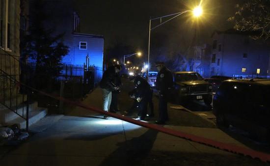 Mỹ: Xả súng tại bang Washington, 5 người thiệt mạng