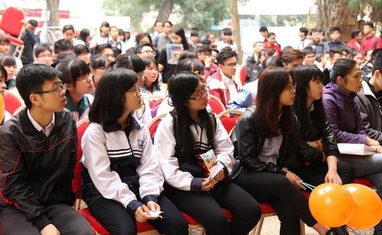 Bộ GD&ĐT hướng dẫn ôn tập thi THPT Quốc gia 2016
