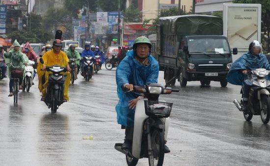 Tây Bắc Bộ và miền Trung tiếp tục nắng nóng, Đông Bắc Bộ vẫn mưa ẩm