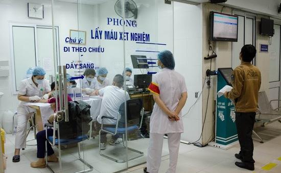 TP.HCM tăng cường chuyển giao kỹ thuật cao về bệnh viện tuyến cơ sở