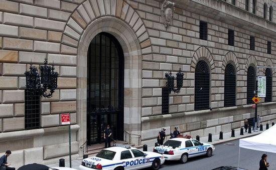 """Quốc hội Mỹ mở cuộc điều tra sau """"vụ trộm thế kỷ"""""""