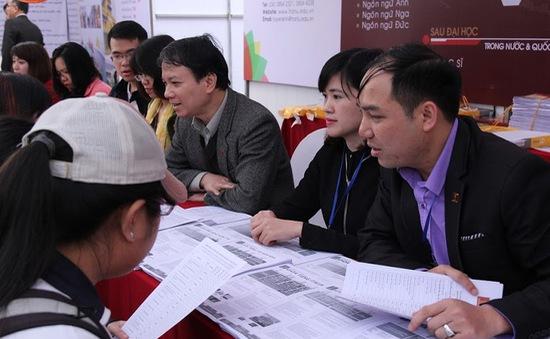 Các tỉnh Bắc Trung Bộ chuẩn bị cho kỳ thi THPT quốc gia