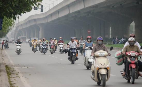 Hà Nội lên kế hoạch dừng hoạt động xe máy từ năm 2025