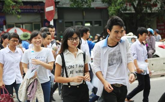 Nhiều trường Đại học tại TP.HCM sẽ công bố điểm thi sớm