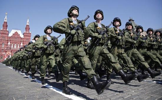 Nga chi 15,6 tỷ USD phát triển công nghiệp quốc phòng