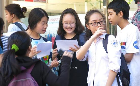 Đồng Nai: 1.200 bài thi vào lớp 10 bị điểm 0 vì bệnh thành tích