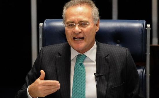 Brazil ra lệnh bắt 4 nhân vật chính trị cấp cao