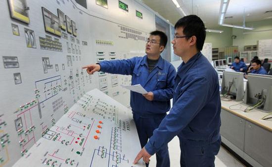 Trung Quốc khánh thành trung tâm an ninh hạt nhân lớn nhất thế giới
