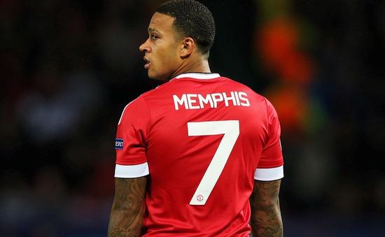 Những số 7 đáng quên tại Manchester United