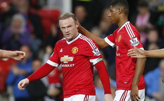 Mourinho gật đầu, Rashford được phép sinh hoạt với đội 1 Man Utd