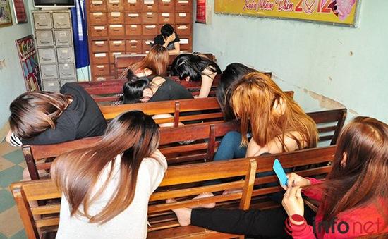 Đà Nẵng đưa đối tượng mại dâm vào... danh sách bảo vệ khẩn cấp