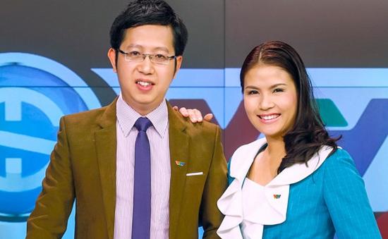BTV Việt Khuê, Thu Nga chia sẻ kỷ niệm ngày đầu bước chân vào VTV3