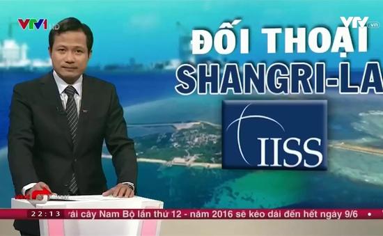 """Vấn đề Biển Đông sẽ rất """"nóng"""" tại Đối thoại Shangri-La 2016"""